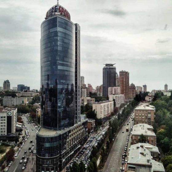 invest in Ukraine in 2021